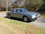 1990 Jaguar XJ6  for sale $7,900
