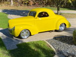 1941 willys show car  for sale $60,000