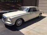 1963 Studebaker Hawk  for sale $19,900