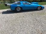 1986 tube chassis Corvette  for sale $26,000