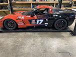 Corvette C6 race car  for sale $45,000
