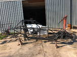 2012 First Class Chassis IMCA Sportmod/Modified National Cha  for sale $1,700