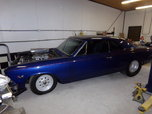 1966 ProStreet Chevelle  for sale $50,000