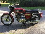 1969 Bsa Rocket III  for sale $9,000