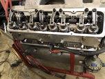 415 13 degree aluminum motor