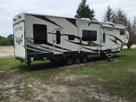 Camper  for sale $35,000