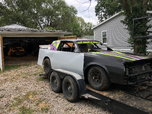 2 chubby chassis  street stock/ factory stocks   for sale $4,500