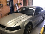 2000 Mustang Coyote Swap Twin Turbo 6R80  for sale $40,000