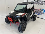 2014 RZR 1000  for sale $12,995
