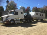 Truck with flatbed for car  for sale $20,250