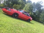 93 Mustang 5.0