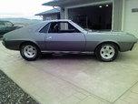 1969 American Motors AMX  for sale $44,500