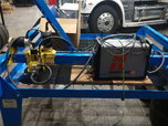 DHC2 Plasma Cam and Powermax 45 Plasma Cutter Table  for sale $7,500