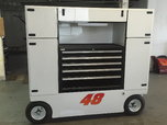 2010 Irvan-Smith Large Pit Box   for sale $3,500