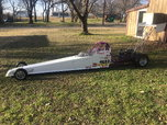 Motivational Tubing Inc. Junior Dragster w/ Wing  for sale $3,500