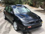 2002 Ford Focus  for sale $15,000