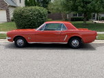 1965 Ford Mustang  for sale $5,500