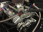 434 EFI Small Block Chevy  for sale $6,500