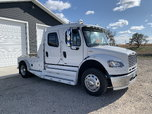 2012 Freightliner Sportchassis  for sale $79,000