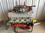 522cubic inch Reher Morrison  for sale $7,500