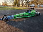 03 Pickens Jr Dragster  for sale $5,500