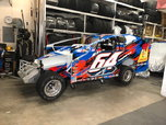 Bicknell Small Block  for sale $25,750