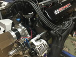 Sb Ford Turbo engine  for sale $8,500