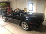 2000 C5 Corvette Convertible