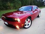 2009 Dodge Challenger  for sale $17,500
