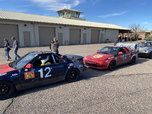 Two winning 1989 MR2 race ready equipment   for sale $15,900