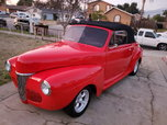 1941 Ford Super Deluxe  for sale $35,000