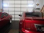 Garage Oasis Garage  for sale $80,000