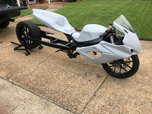 2006 GSXR 1000 grudge bike  for sale $10,000