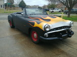 1952 Dodge Convertible  for sale $17,500
