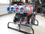 FS: Cosworth BDD Engine  for sale $12,500