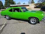 1969 SS Nova   for sale $30,000