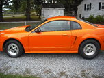 2003 mustang/ street rod  for sale $10,500