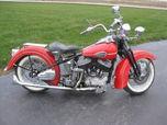 1945 Harley Davidson UL  for sale $14,999
