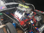 Sonny's 777 GM Hemi-------1700 HP natural, plus 3 stag  for sale $55,000