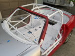 Honda S2000 caged rolling tub/chassis  for sale $6,000