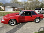 1992 foxbody mustang coupe