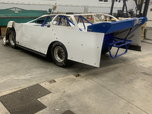 2017 Rocket Dirt Late Model with '19 updates  for sale $20,000