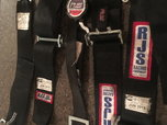 Expired RJS 5 pt safety belts  for sale $50