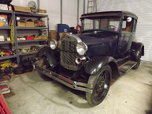 1929 Ford Model A  for sale $9,750