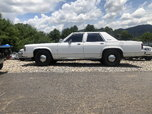 1991 Ford LTD Crown Victoria  for sale $4,500