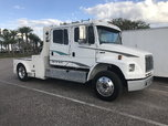 01 Freightliner FL60  for sale $20,000