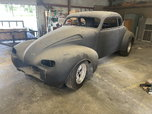 1939 Buick Coupe  for sale $7,500