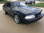 1993 Ford Mustang  for sale $15,500