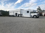 Toter and 3 car stacker  for sale $120,000