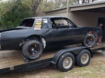 Thumper / stockcar  for sale $3,200